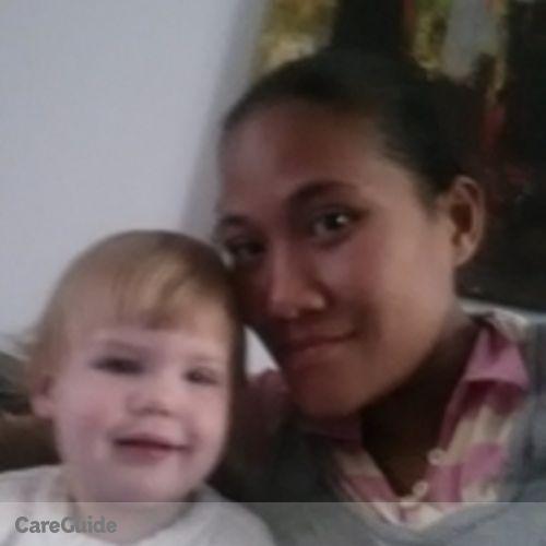 Canadian Nanny Provider Cristita P's Profile Picture