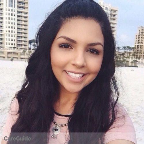 Child Care Provider Saba Su's Profile Picture