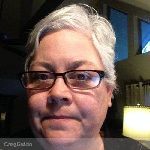 Pet Care Provider Elaine W's Profile Picture