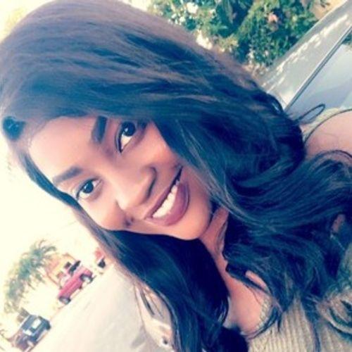 Child Care Provider Naquisha L's Profile Picture
