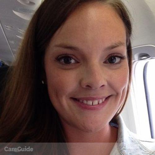 Canadian Nanny Provider Liz Ruyter's Profile Picture