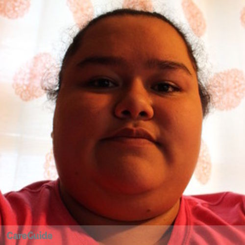 House Sitter Provider Lucinda Salazar's Profile Picture