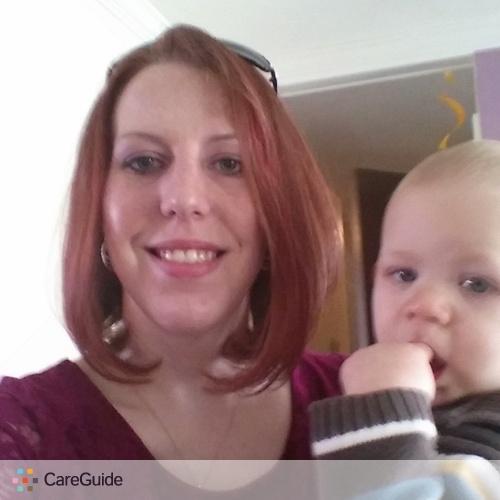 Child Care Provider Amy N's Profile Picture