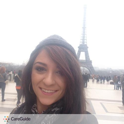 Child Care Provider Ariana Voutsakis's Profile Picture