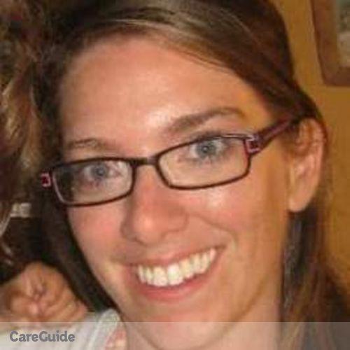 Canadian Nanny Provider Dana Trappitt's Profile Picture