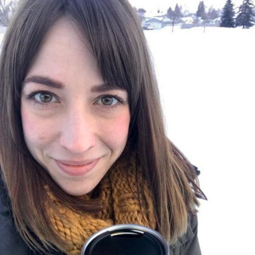 Canadian Nanny Provider Liz T's Profile Picture