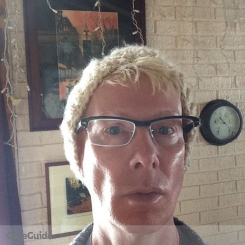 House Sitter Provider Gregory M's Profile Picture