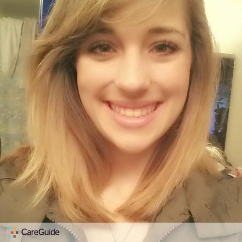 Child Care Provider Rachel Vizy's Profile Picture