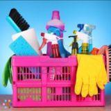 Housekeeper in Spring