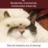 Residential/Commercial cleaning- 20 years experience
