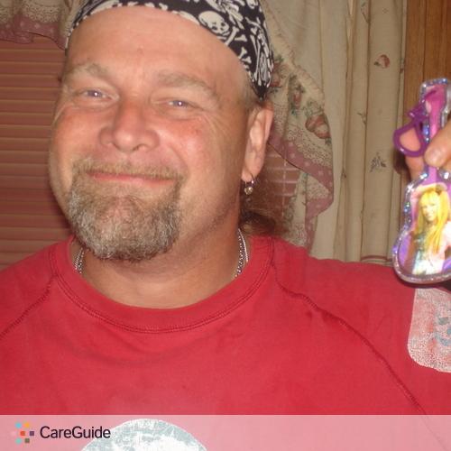 Child Care Provider Steve Follin's Profile Picture