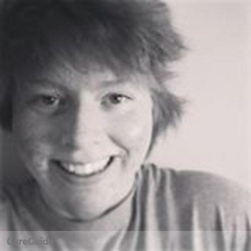Canadian Nanny Provider Charissa Traverse's Profile Picture