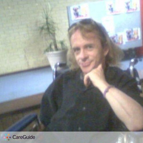 Tutor Provider Ricky L's Profile Picture