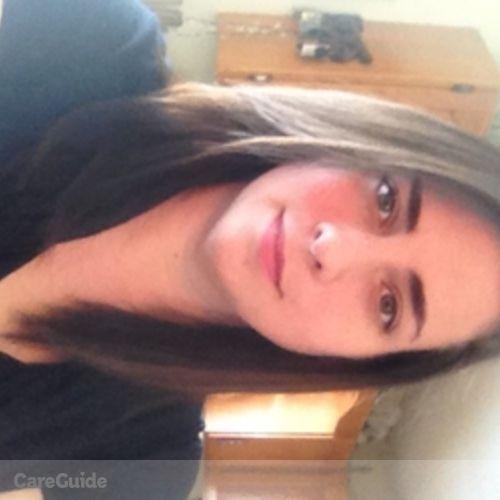 Canadian Nanny Provider Tamara Z's Profile Picture