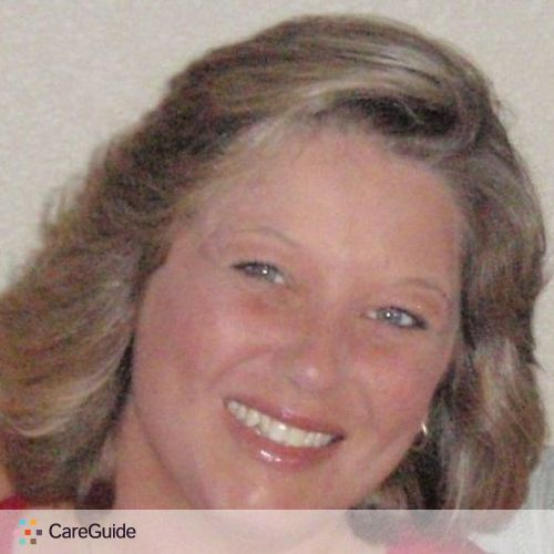 Housekeeper Provider Tracey Labbe's Profile Picture