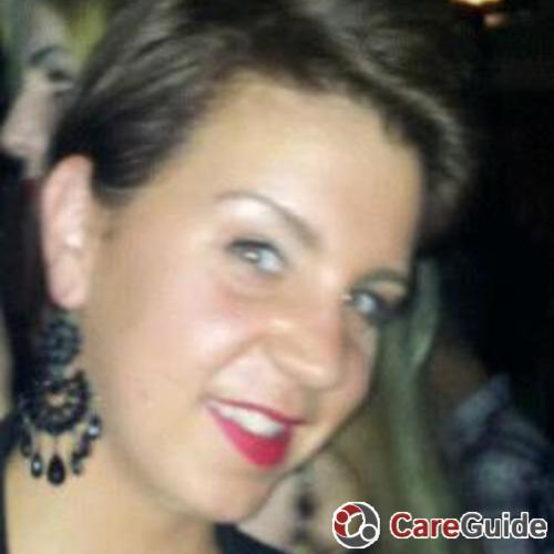 Child Care Provider Sarah Puclin's Profile Picture