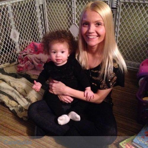 Child Care Provider Heather H's Profile Picture