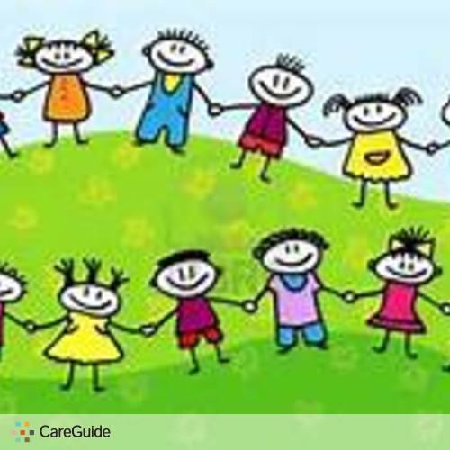 Child Care Provider Tina Stoner- South Camano Childcare's Profile Picture