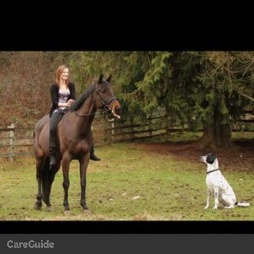 Pet Care Provider Cortney McDaniel's Profile Picture