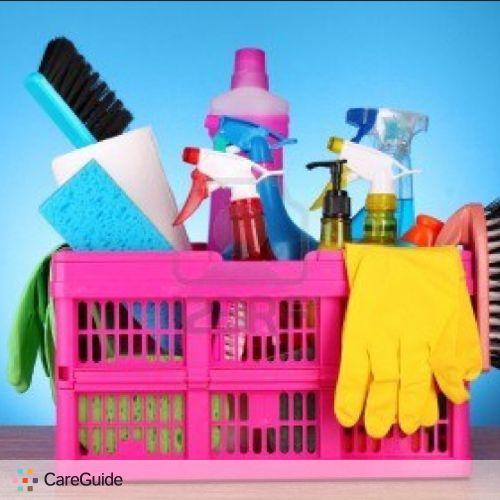 Housekeeper Provider Trisha Czowski's Profile Picture