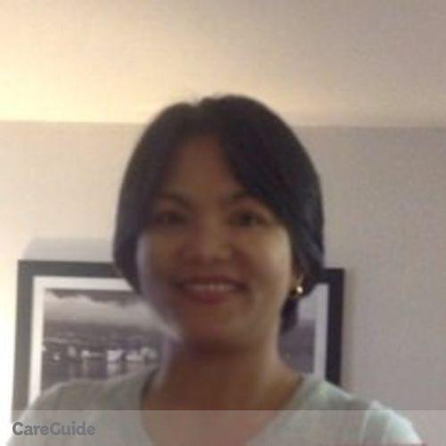 Canadian Nanny Provider Lorena Gappe's Profile Picture