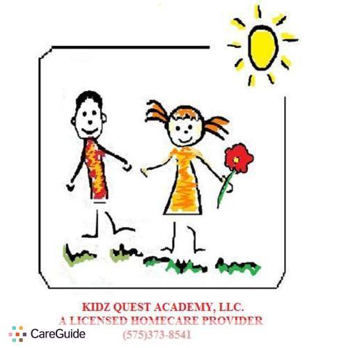 Child Care Provider Teresa C's Profile Picture