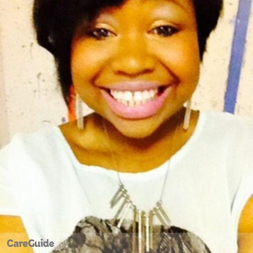Canadian Nanny Provider Christiana Ogunsusi's Profile Picture