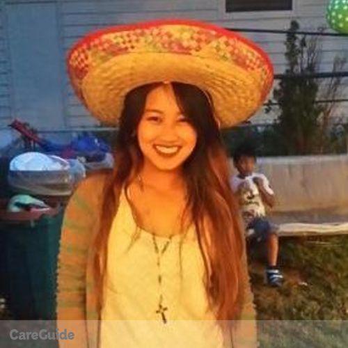 Housekeeper Provider Jhenea Teodoro's Profile Picture