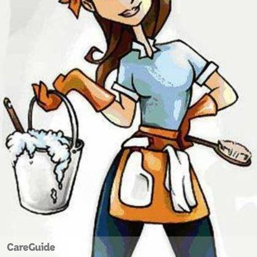 Housekeeper Provider Carla Costa's Profile Picture