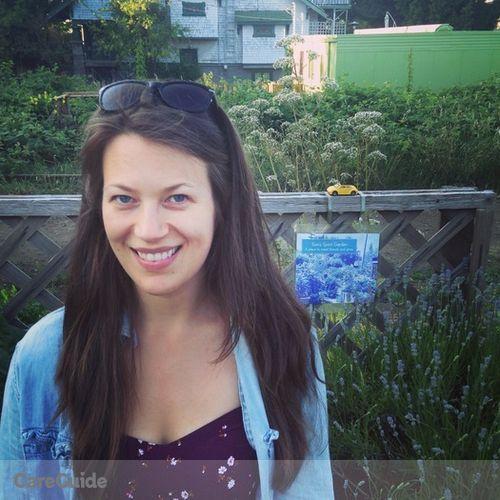 Child Care Provider Aja Lund's Profile Picture