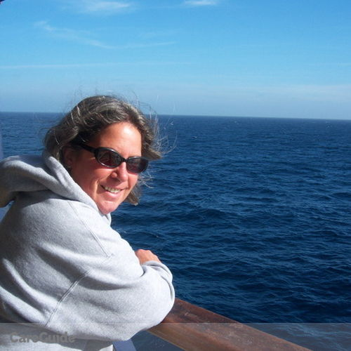 Child Care Provider Kathy S's Profile Picture