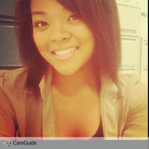 Child Care Provider Lynda Ali's Profile Picture