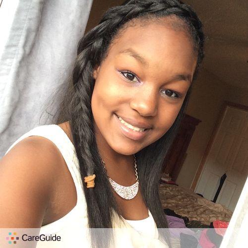Child Care Provider Ashley M's Profile Picture