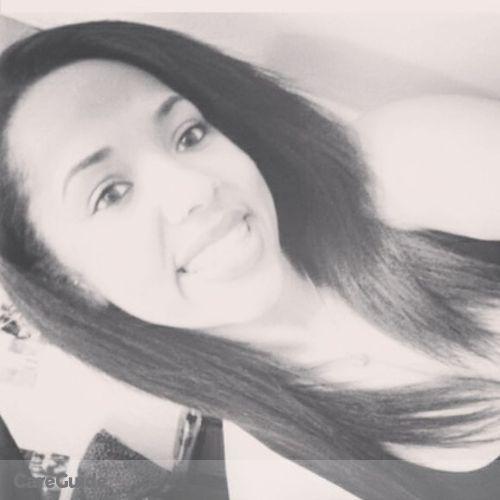 House Sitter Provider Bria Stevenson's Profile Picture