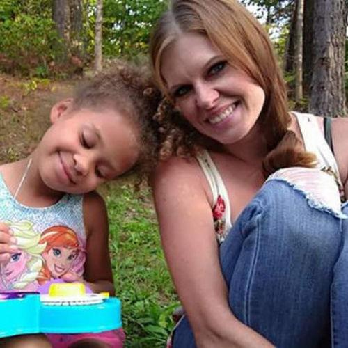 Child Care Provider Tiffany H's Profile Picture