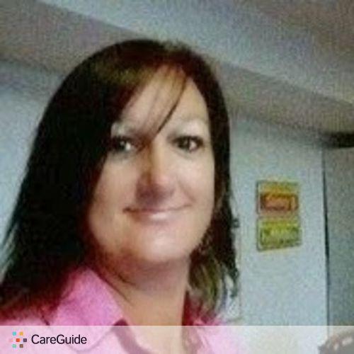 Child Care Provider Tamara Stolp's Profile Picture