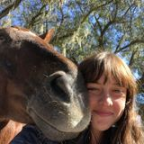 Im a online college student who loves being around animals and housesitting