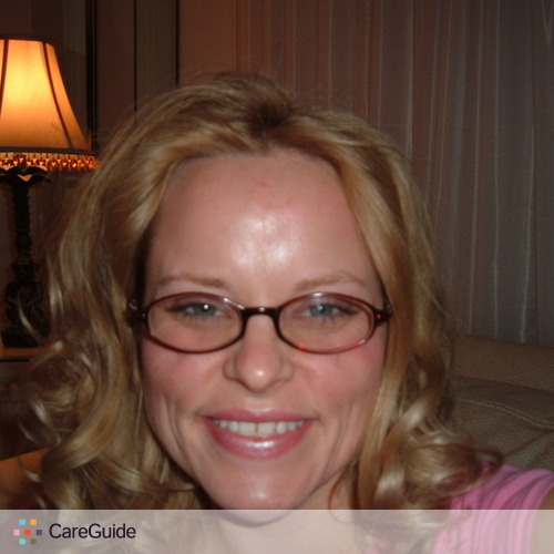 Housekeeper Provider Ragen Gillotte's Profile Picture