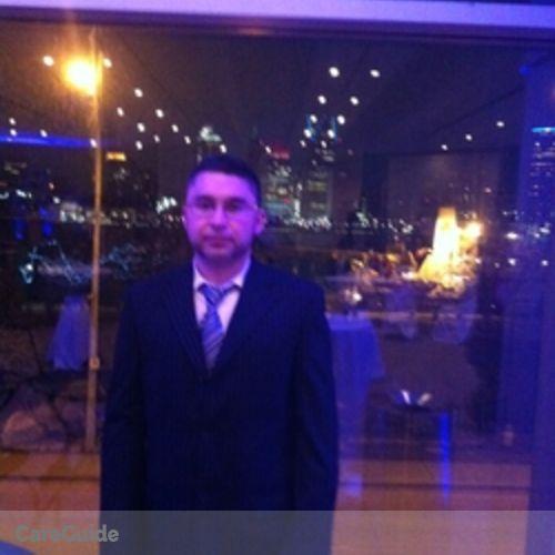 Canadian Nanny Provider Farid Bai's Profile Picture
