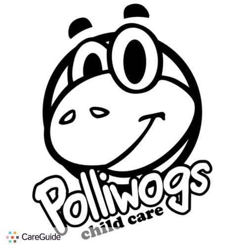 Child Care Job Polliwogs Child Care's Profile Picture