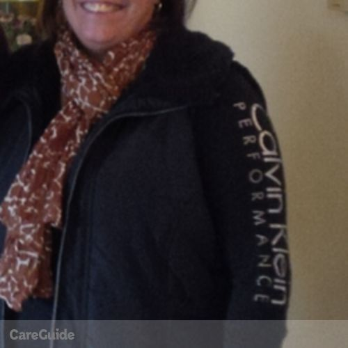 Canadian Nanny Provider Laurie C's Profile Picture