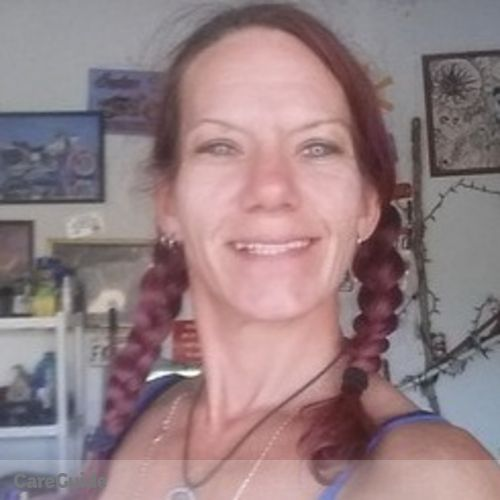 Housekeeper Provider Tina Putty's Profile Picture