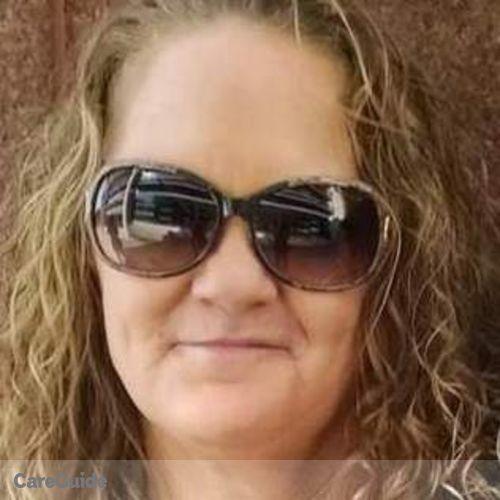 Elder Care Provider Violet Marie S's Profile Picture