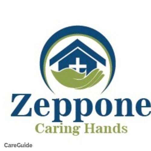 Elder Care Provider Zeppone Caring Hands H's Profile Picture
