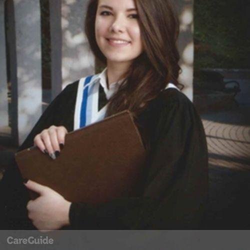 Canadian Nanny Provider Maddy Castellano's Profile Picture