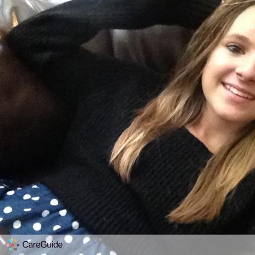Child Care Provider Kristen G's Profile Picture