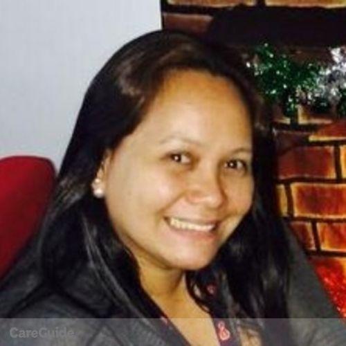 Canadian Nanny Provider Maria Karina Punzal's Profile Picture