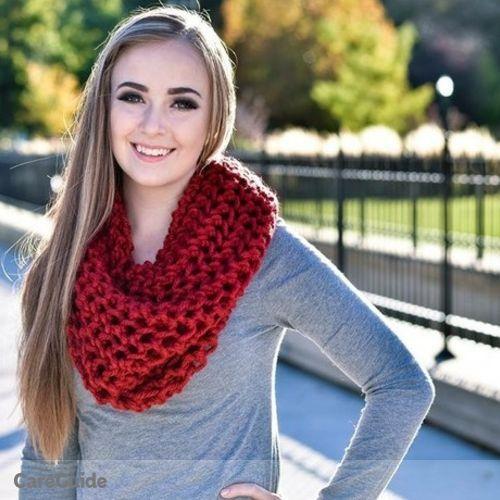 Child Care Provider Alleyna Martes's Profile Picture