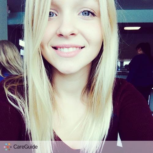 Child Care Provider Zoe T's Profile Picture