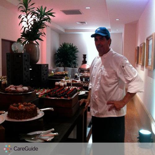 Chef Provider Ronald LaPierre's Profile Picture